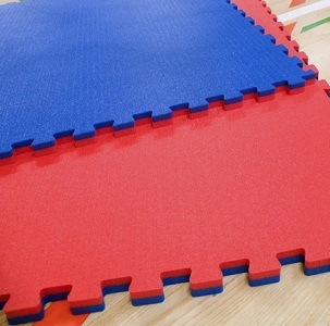 Karate Mats Manufacturer Wholesaler Delhi India Buy Online